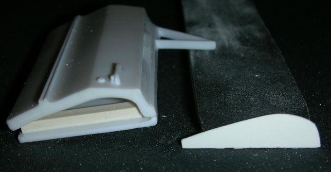 im bau 63 chevy impala ss in 1 25 bauberichte das wettringer modellbauforum. Black Bedroom Furniture Sets. Home Design Ideas